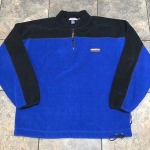 VTG 90's Nautica Competition Fleece Sweatshirt XL